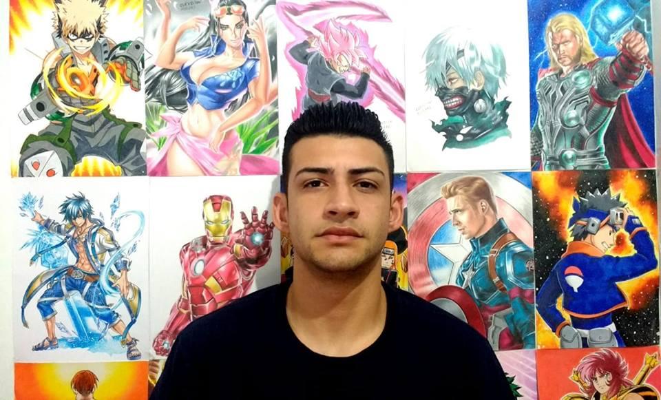 Cleydson-Moriake-Curso-Como-Desenhar-Anime-hotmart